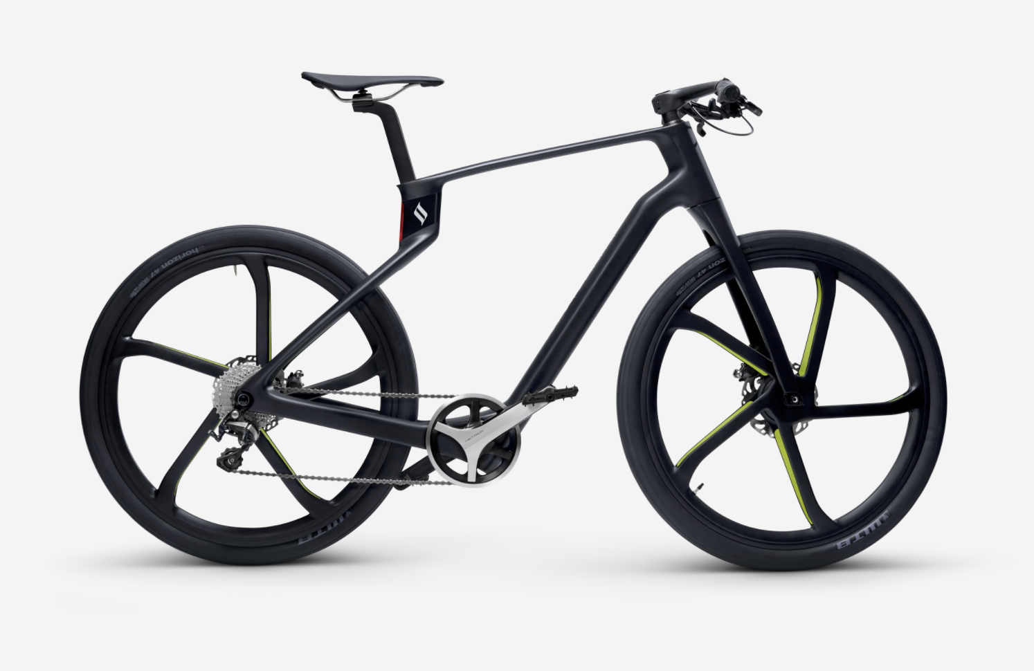 This 3D-Printed Bike Has Crowdfunded $3.4 Million