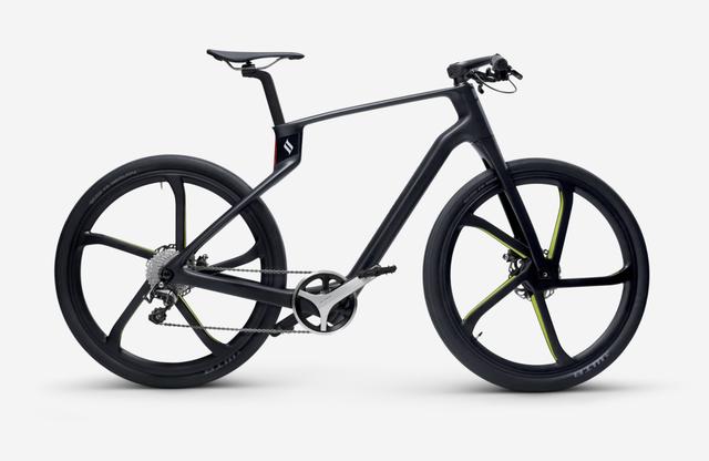 superstrata bikes