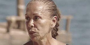 Isabel Pantoja en Supervivientes