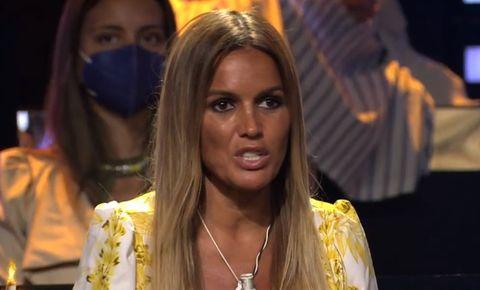 marta lópez habla sobre su relación con olga moreno tras 'supervivientes'