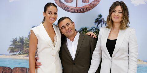 El trío de presentadores vuelven al frente del reality de Telecinco