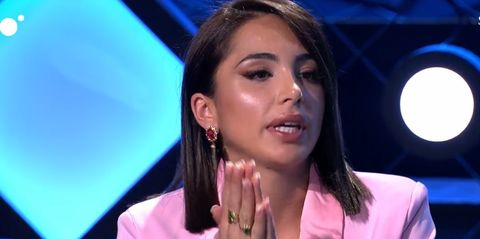 sandra pica explica los motivos de su reencuentro con tom