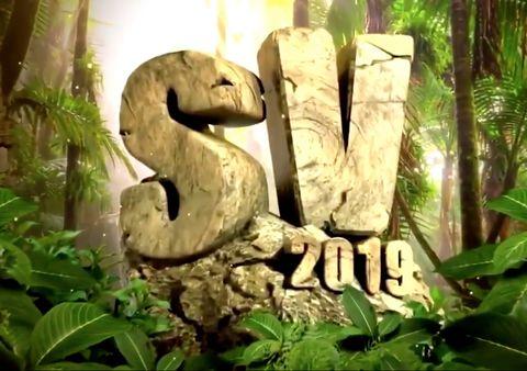 Supervivientes 2019