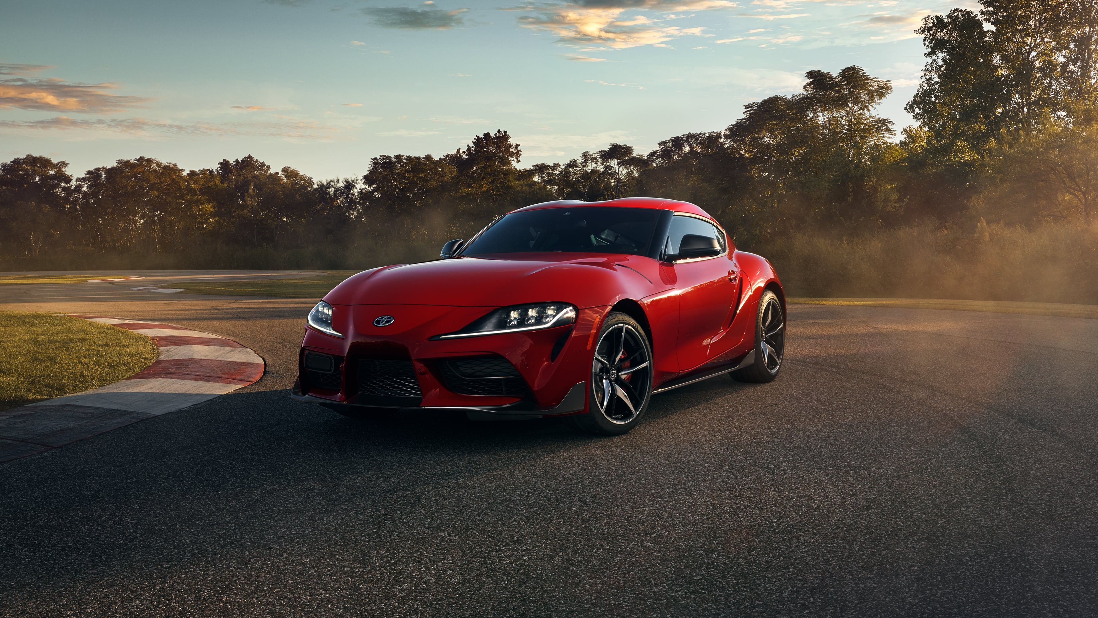 102b69dc40 New Supra | 2020 Toyota Supra Price and Features