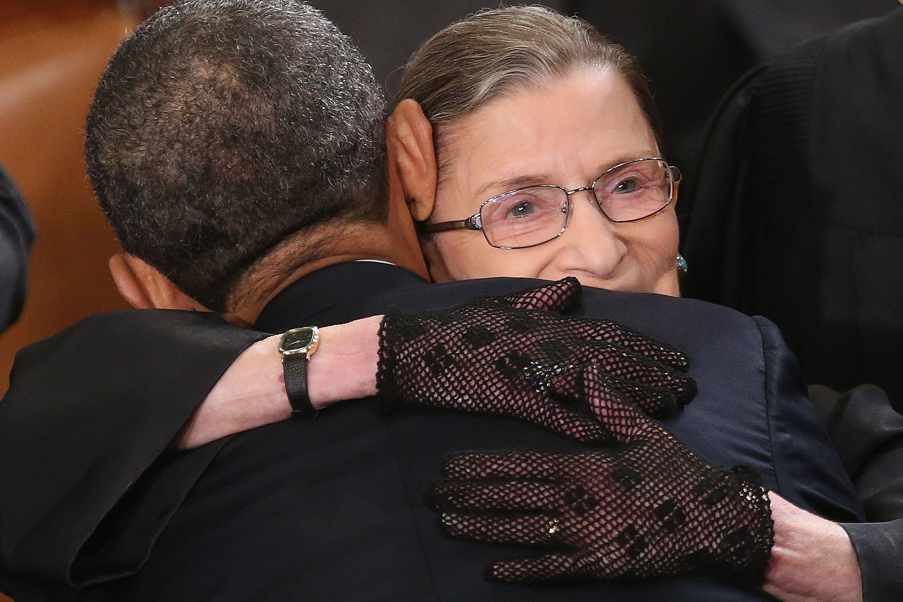 'Ruth Bader Ginsburg Fought to the End': Barack Obama Wrote a Touching Tribute to RBG