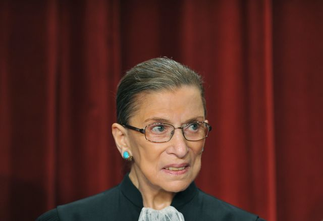 us justice supreme court ginsburg