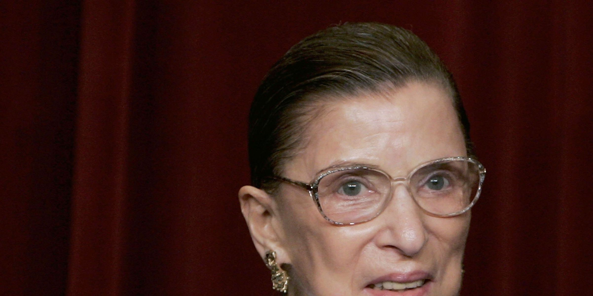 Justice Ruth Bader Ginsburg Trailblazing Feminist Icon Has Died News Reader Board