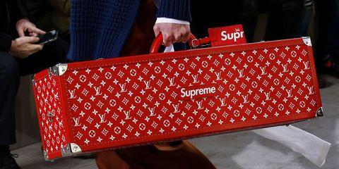Supreme kleding