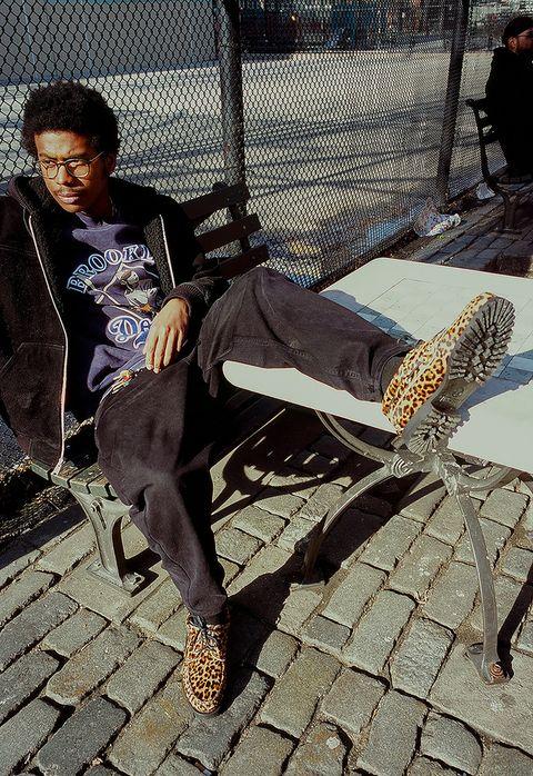 Impresionante toma una foto sangre  Supreme y Timberland reinventan el zapato náutico - Las dos versiones de un  clásico