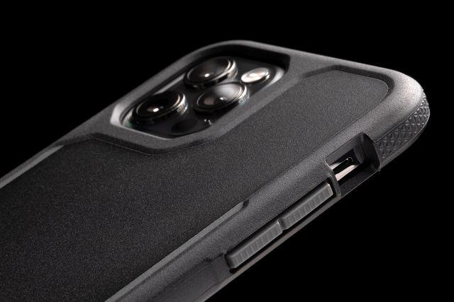 black iphone 12 pro max