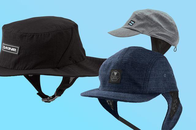 best surf hats