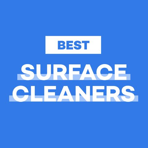 best surface cleaners