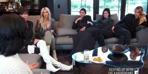 Kim Kardashian's Surrogate Meets Family - Kim's Surrogate