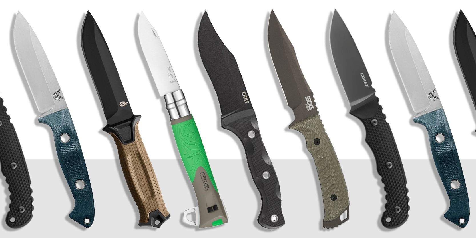 Why Our Knives Are a Cut Above