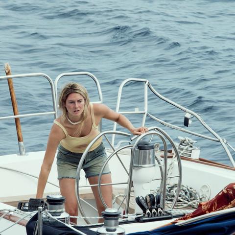 Survival Movies - Adrift