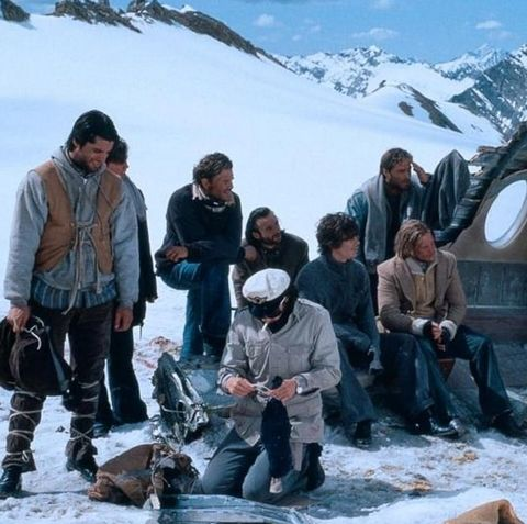 20 Best Survival Movies Of All Time Wilderness Survival And Apocalypse Movies
