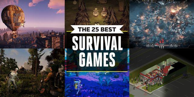Best Survival Games 2020 Survival Video Games