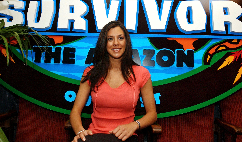 jenna morasca remporte le spectacle final de survivant