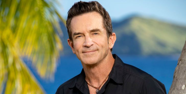 """Survivor's Jeff Probst Admits He Had a Terrifying Bout of Amnesia: """"I Had No Idea Who I Was"""""""
