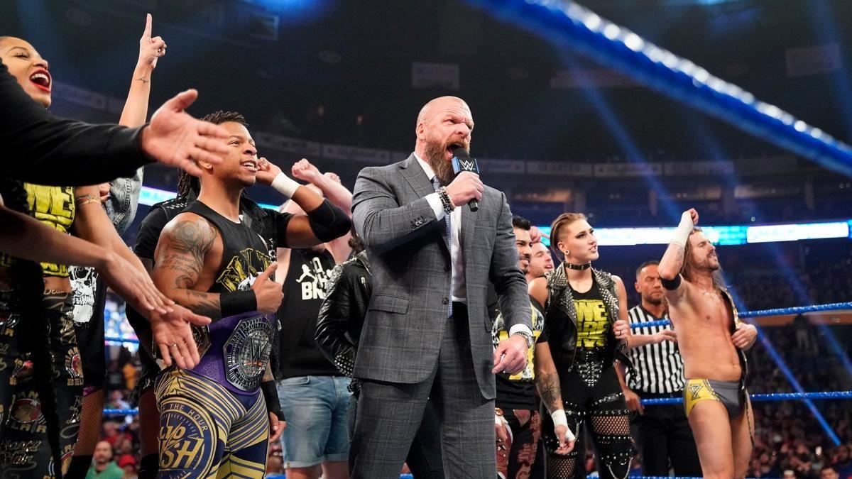 Great fan mashup for SummerSlam, featuring John Cena, Brock Lesnar, Paul Heyman.