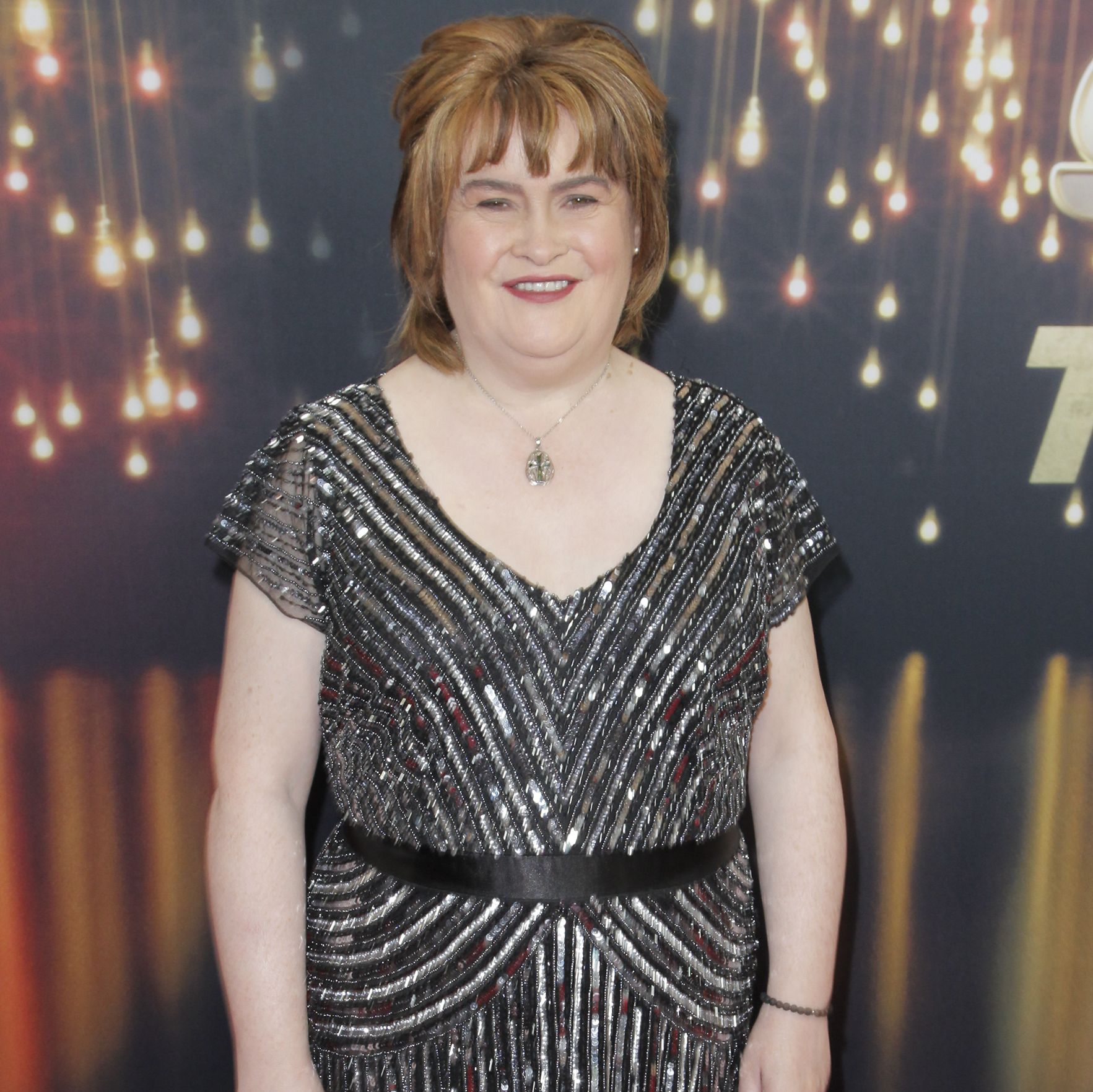 "Susan Boyle ""disappointed"" as she misses out on winning America's Got Talent: The Champions"