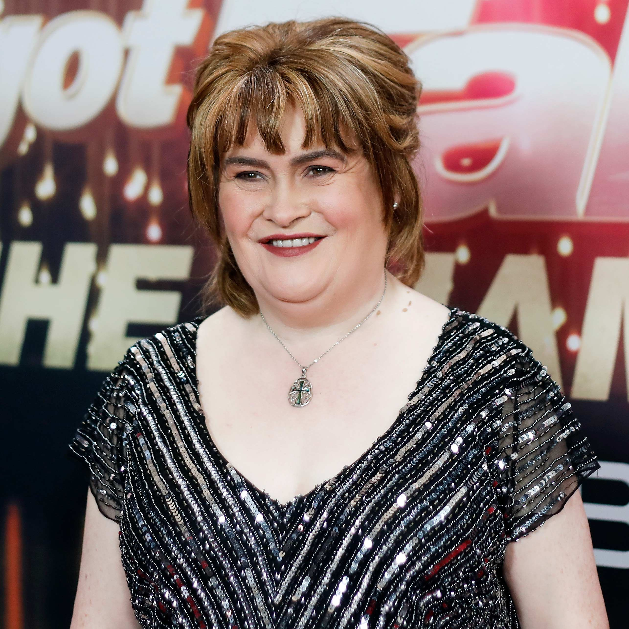 Britain's Got Talent's Susan Boyle talks starting a family and says