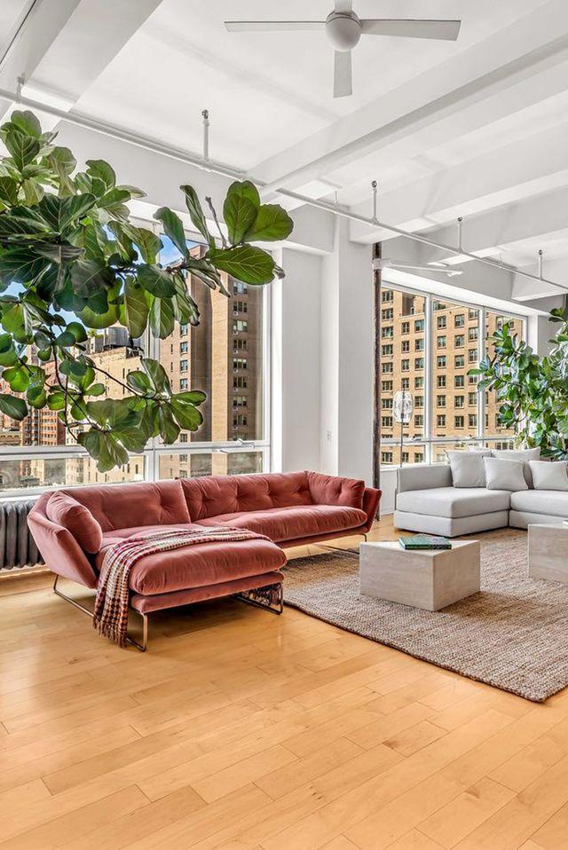 susan sarandon's new york is for sale