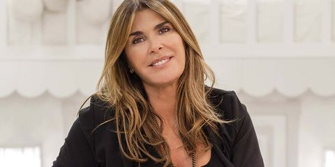 Susana Gil dueña de Piccolo Mondo