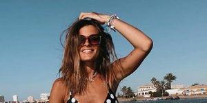 Susana Molina se hace un tatuaje que te sorprenderá