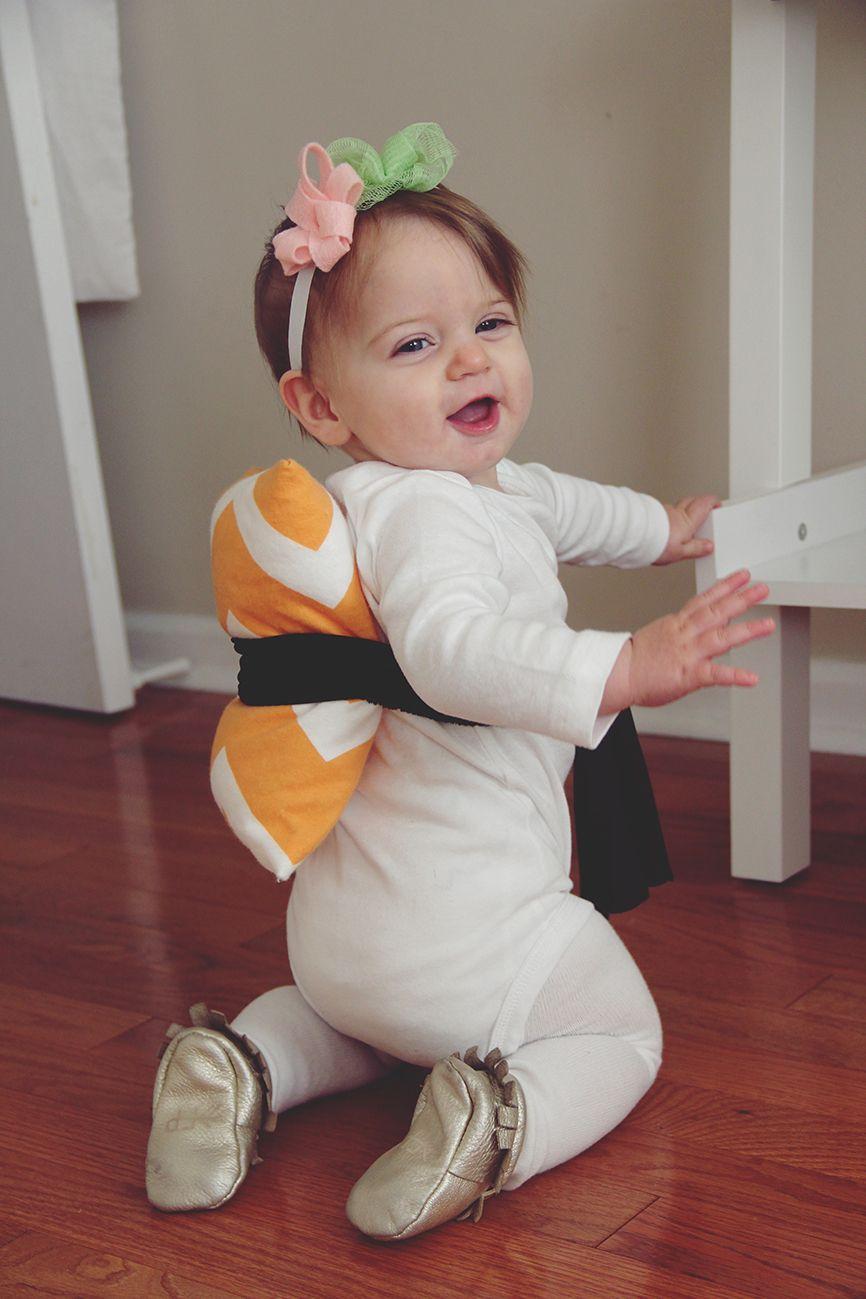 Watch 17 Irresistible Newborn Halloween Costume Ideas video