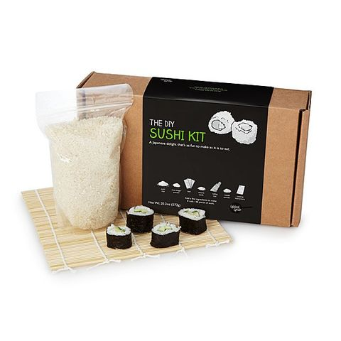 Sushi Making Kit Cool Gifts
