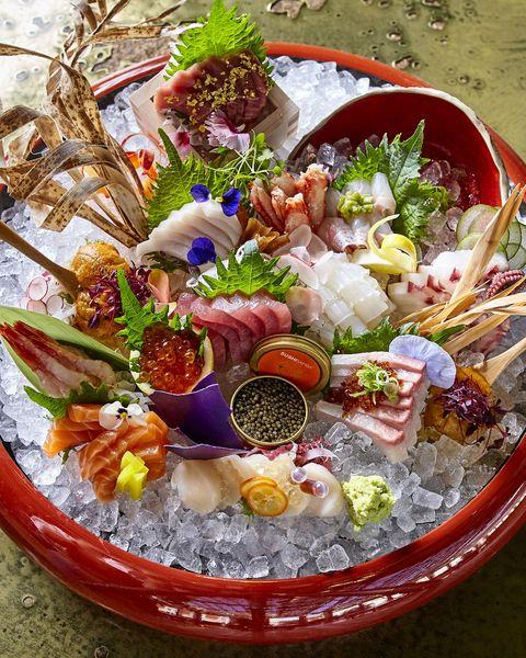 Best Sushi in London