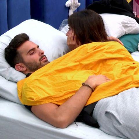 Suso y Aurah Ruiz se reconcilian tras su reciente ruptura