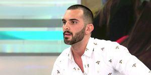 Suso Álvarez debuta como colaborador en 'Ya es mediodía' y tiene un mensaje para Aurah