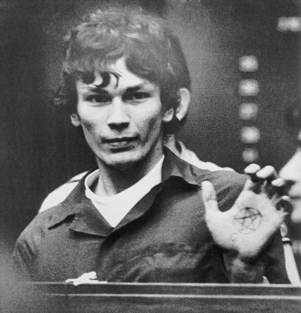 The 'Night Stalker' on AHS: 1984, Richard Ramirez, Was a Real Serial Killer