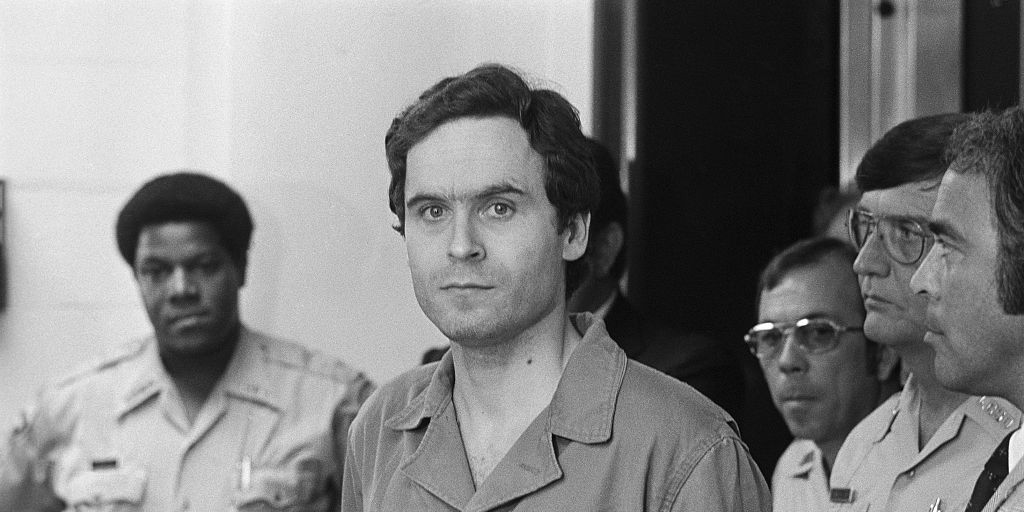 7 Ted Bundy Documentaries Every Real True Crime Fan Needs to Watch