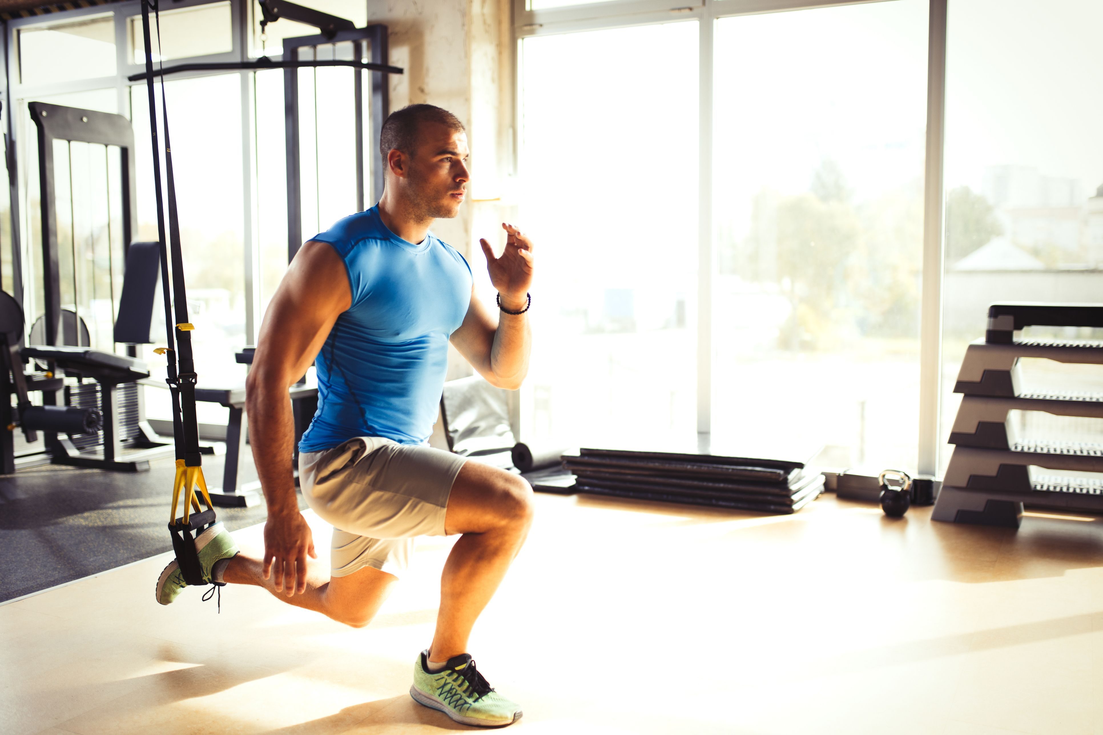 Dear CrossFit, Add Heart Rate Training To Explode Your Performance