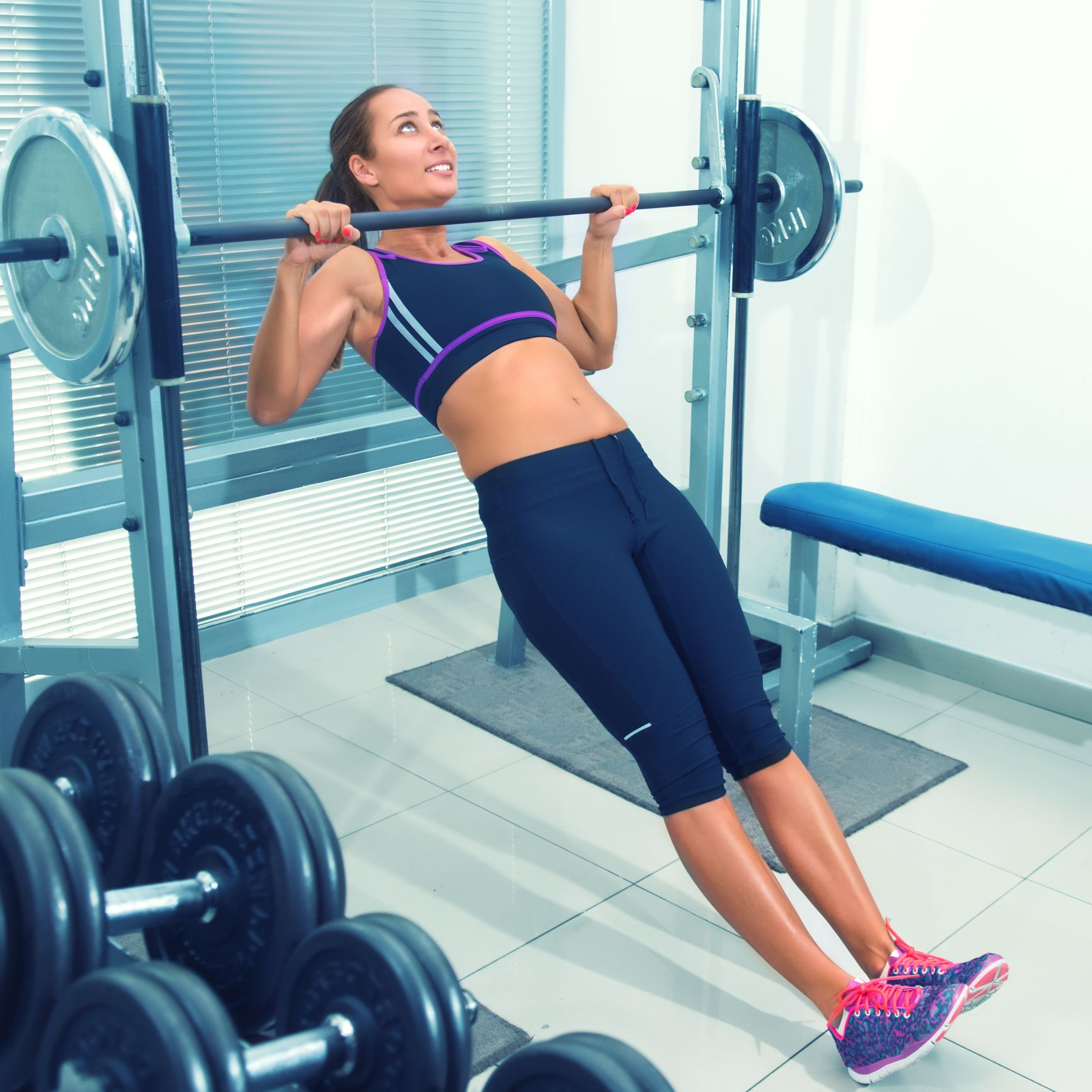 meilleurs exercices de dos pour les femmes