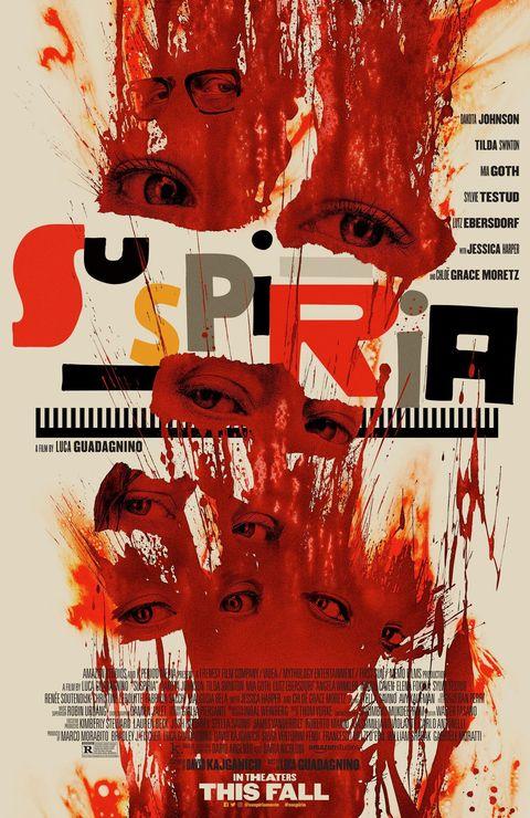 Últimas películas que has visto - (Las votaciones de la liga en el primer post) - Página 12 Suspiria-poster-1535697768
