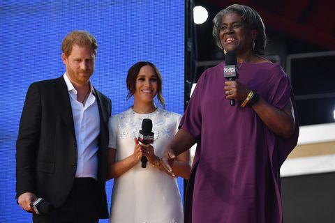 duke and duchess of sussex tour new york