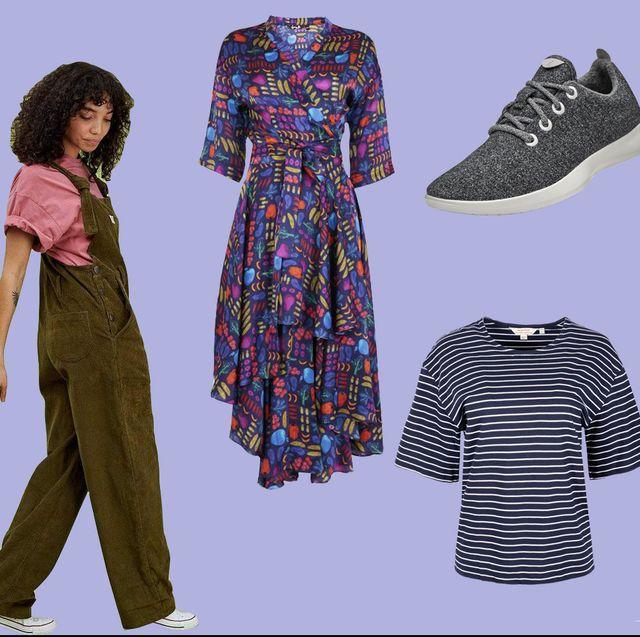 eco friendly sustainable fashion
