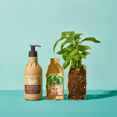 sustainable living   eco friendly packaging alternatives