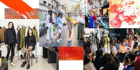 Fashion, Art, Event, Collage, Street fashion,