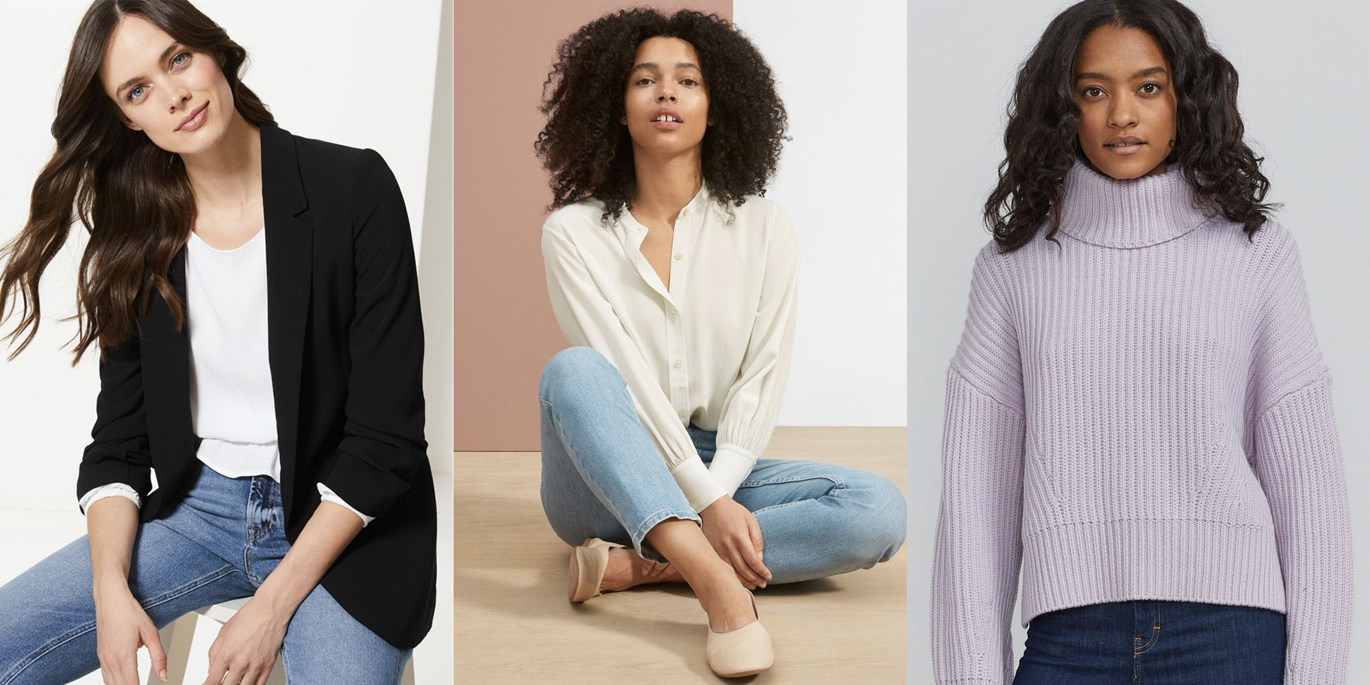 Stylish sustainable fashion for all budgets