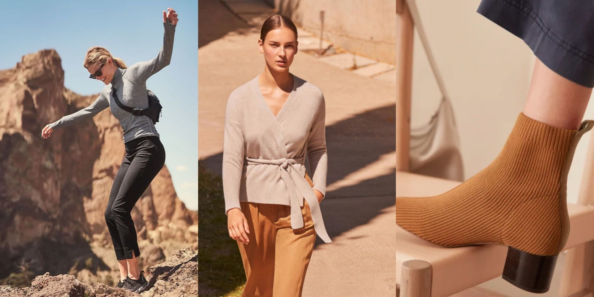 10 Best Sustainable Fashion Brands to Shop for Fall 2019/Winter 2020