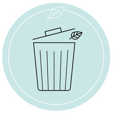 tricks to reduce waste