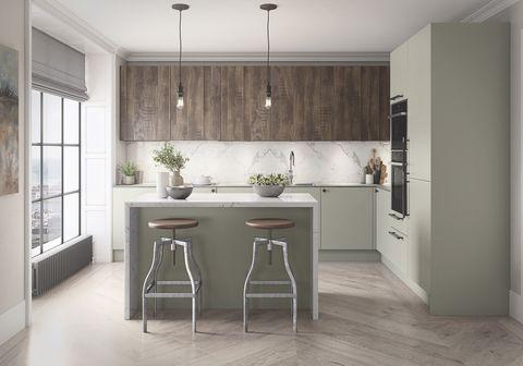 Modern Kitchen 23 Modern Kitchen Designs For 2021 New Kitchen