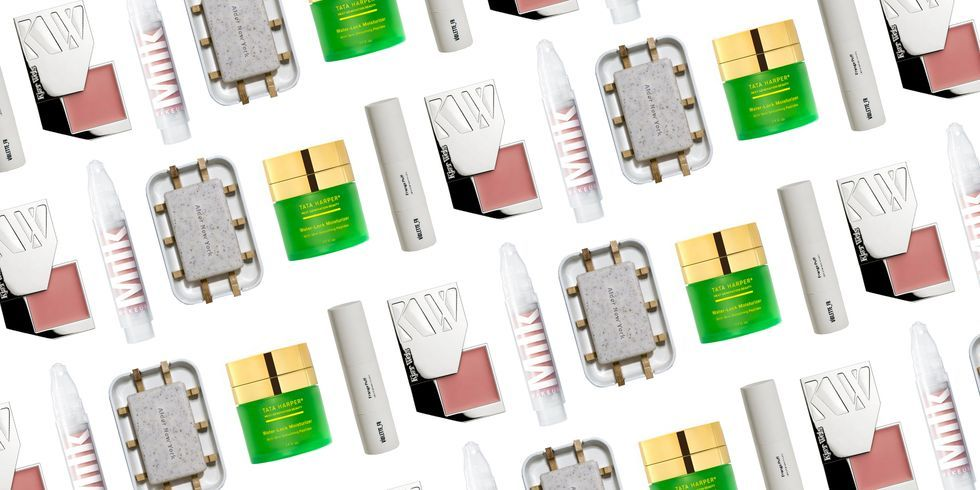 Beauty Products With Sustainable or Reusable Packaging