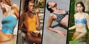 Sustainable swimwear brands