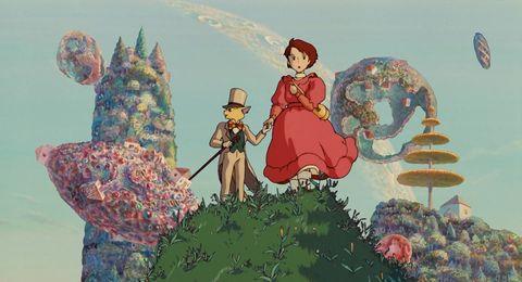 Mejores Imágenes Studio Ghibli